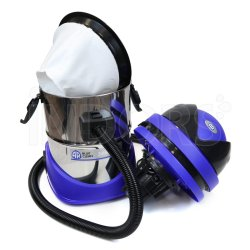 Wet vacuum cleaner with filter AR 3460