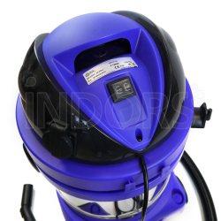 Annovi 3460 - Compact Vacuum Cleaner