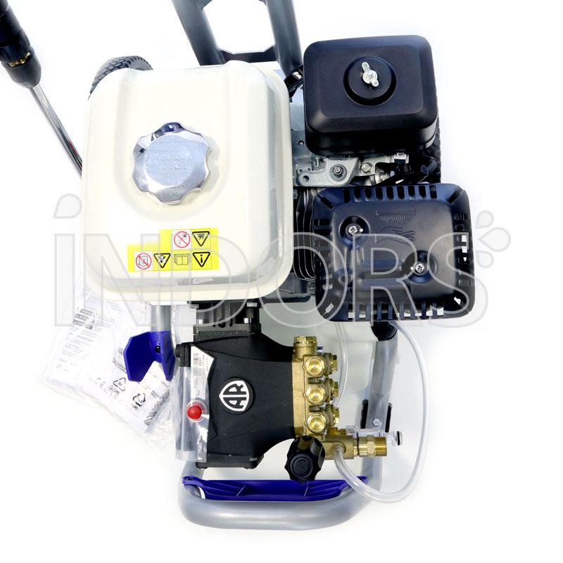 AR 1450 Idropulitrice a Benzina Annovi Reverberi