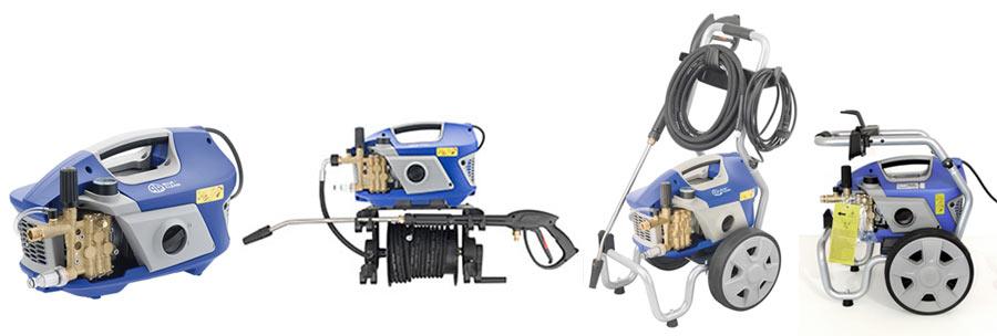 AR 615 Annovi Reverberi - Idropulitrice Super Versatile