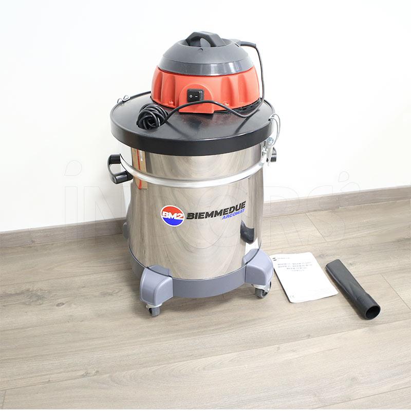 Biemmedue Maxim 40 M Oil - Chip vacuum