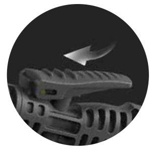 Pompa Irroratrice A Spalla Comet SB 7.5