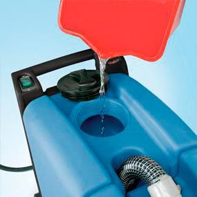 Fimap FE18 - Serbatoio 20 litri