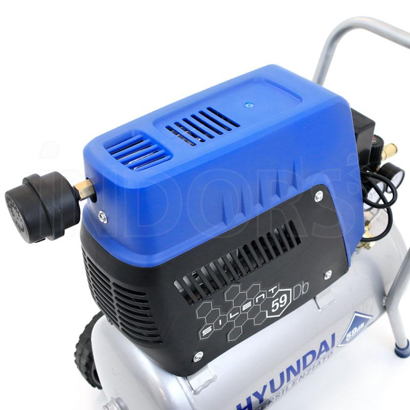 Compressore Domestico Hyundai KWU750-24L