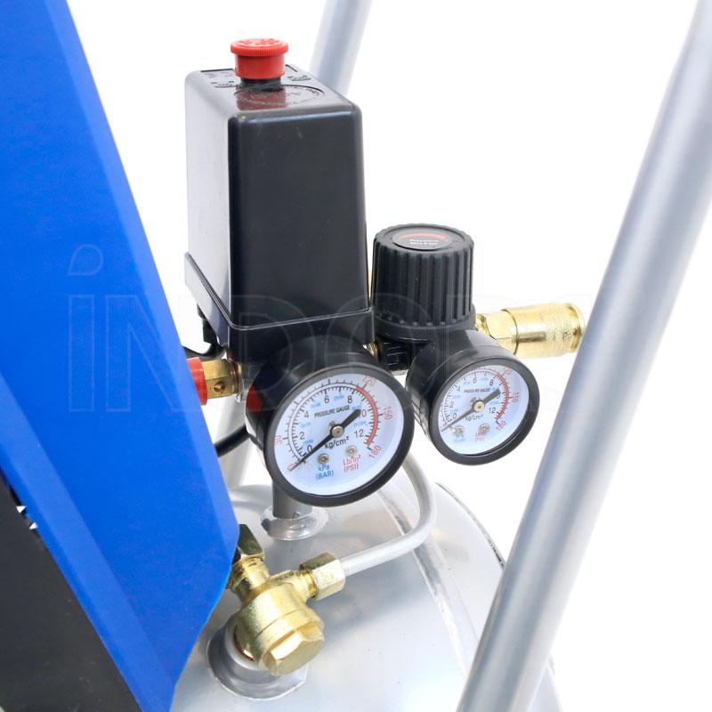 Manometro Compressore Hyundai KWU750-24L