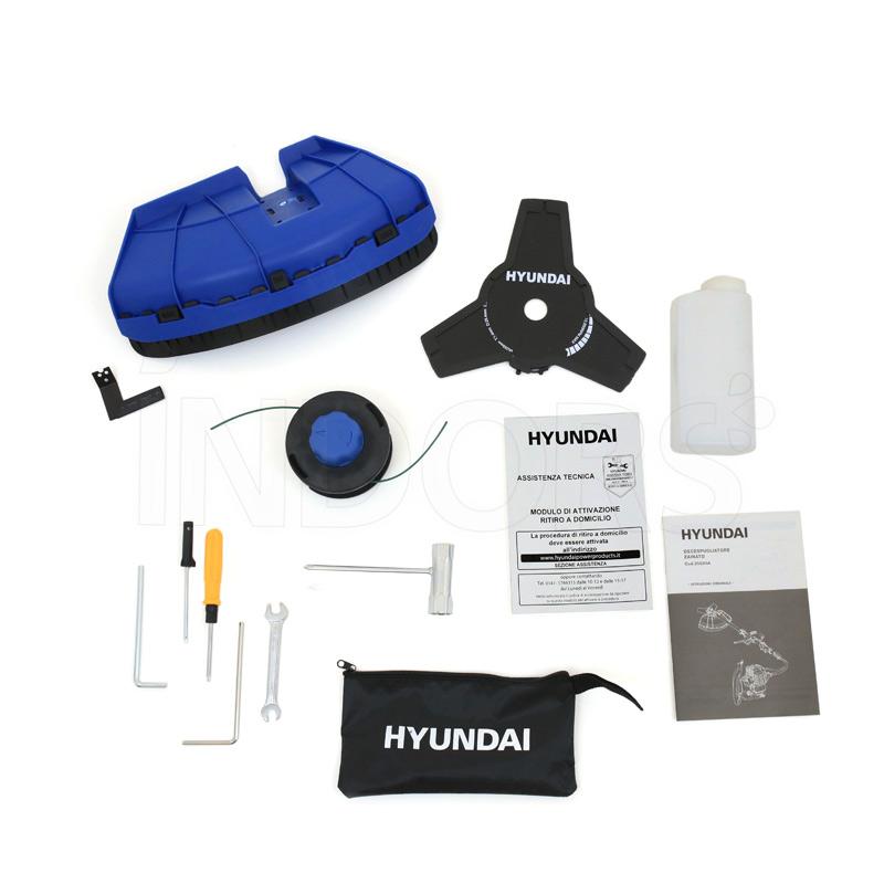 Hyundai 35290 Accessories Equipment