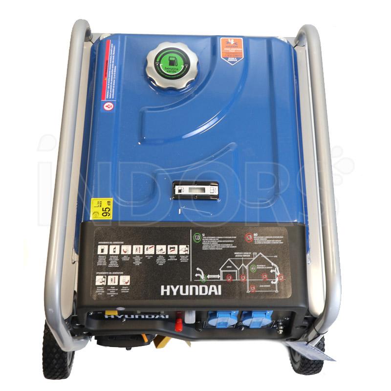 Generatore di corrente 3 kw