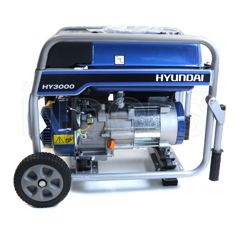 Hy 3000 Dynamic