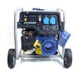 generatore di corrente Hyundai 3,5 kw