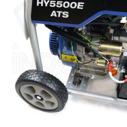 Generatore Carrellato Hyundai 65014 HY5500E-ATS