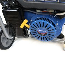 Motore 4 Tempi monofase Hyundai HY5500E-ATS 65014
