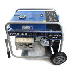 Generatore di corrente a Benzina Hyundai Dynamic 65014 HY 5500E-ATS