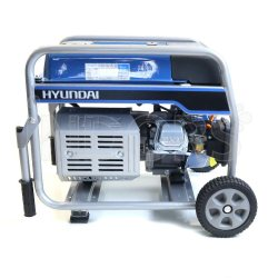 Hyundai dynamic hy4500 gruppo elettrogeno avr 4 tempi for Generatore di corrente hyundai hy 3000 3 kw