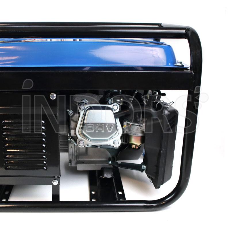 Generatore Hyundai PT-3000 - Motore OHV