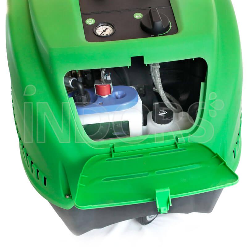 IPC PW-H35 - Idropulitrice con Detergente