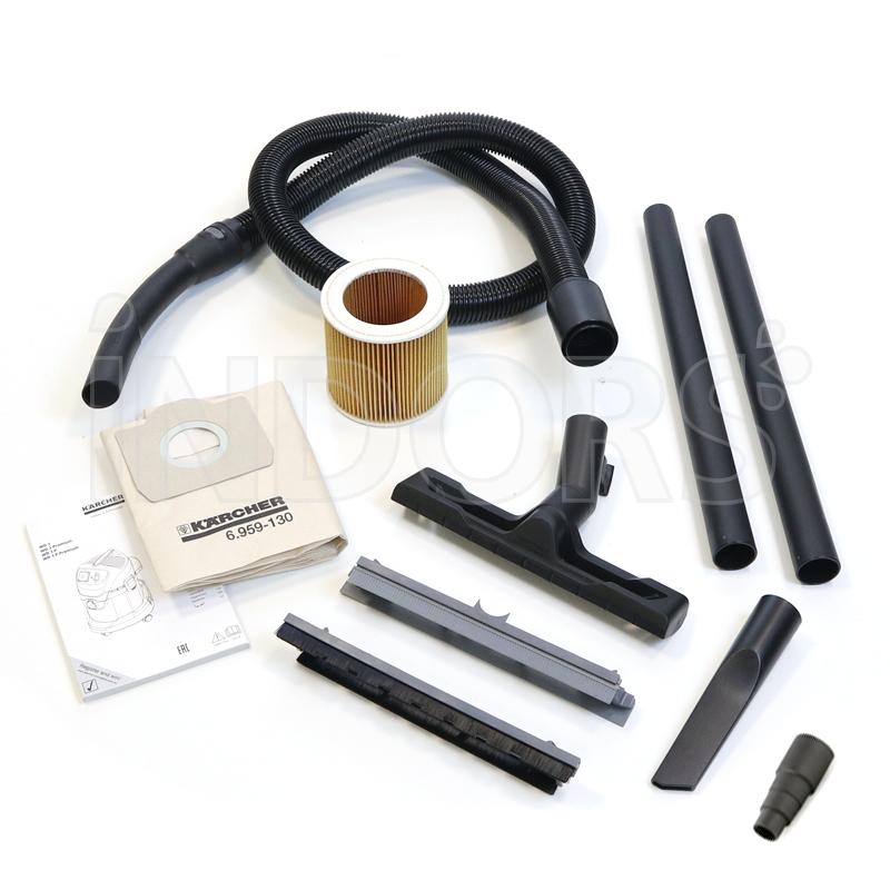 Standard Equipment Karcher WD 3 P