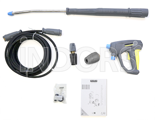 Karcher HD 5/11 C Plus - Idropulitrice Professionale