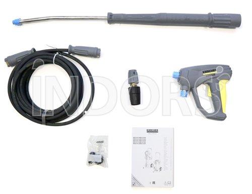 Karcher HD 5/15 C - Idropulitrice professionale