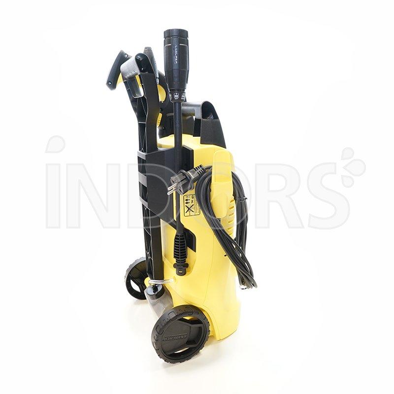 Idropulitrice karcher k2 premium full control home - Karcher k2 premium ...