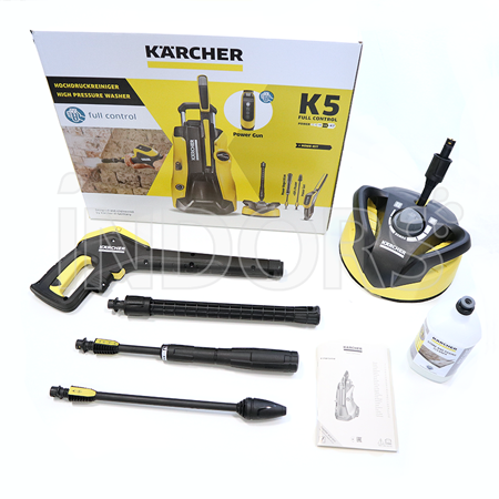 Karcher K5 - Full Control Casa Home KIT