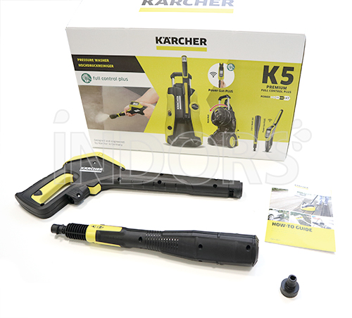 karcher k5 premium full control plus. Black Bedroom Furniture Sets. Home Design Ideas