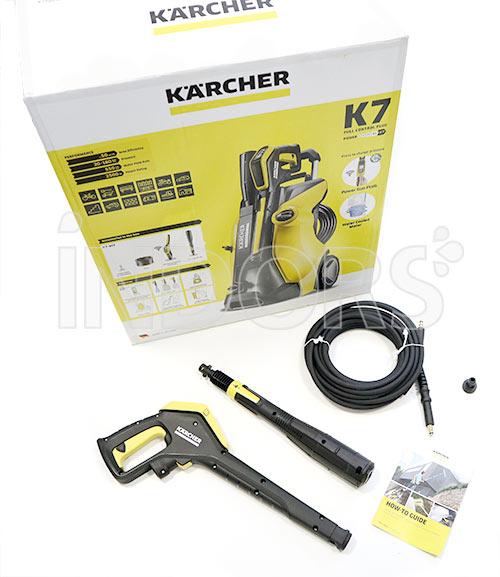 Karcher K7 Full Control Plus