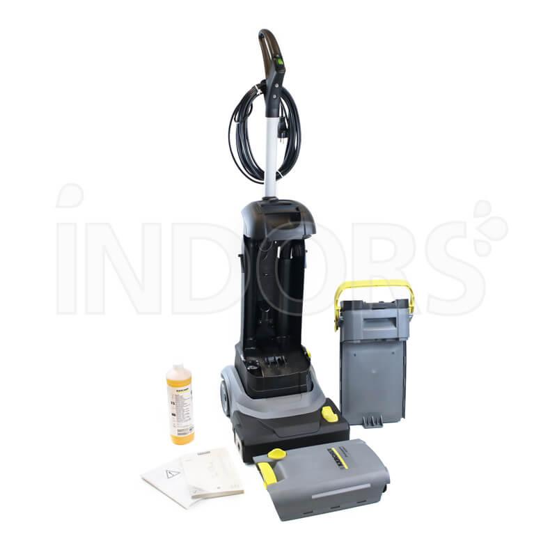 Dotazione Accessori Standard Karcher BR 30/4 C
