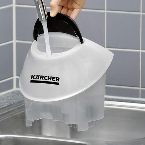 Serbatoio Acqua Karcher SC 5 EasyFix