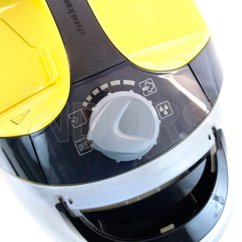 Pulitore a Vapore Karcher SC 5 EasyFix