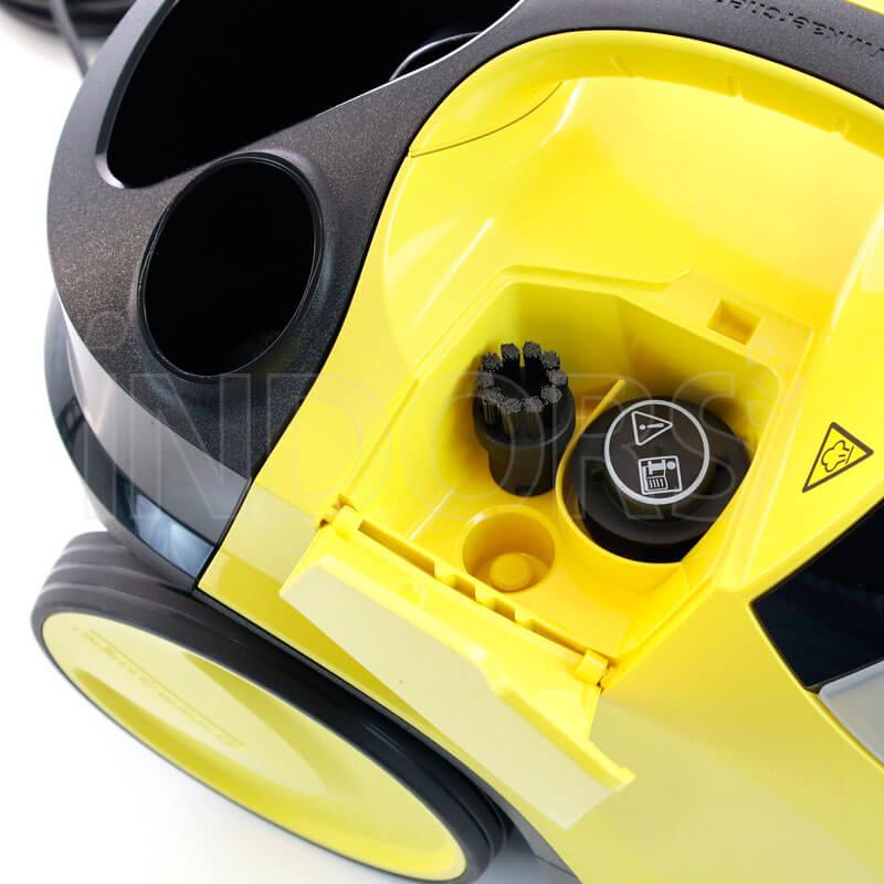 Karcher SC 5 EasyFix - Vano porta accessori