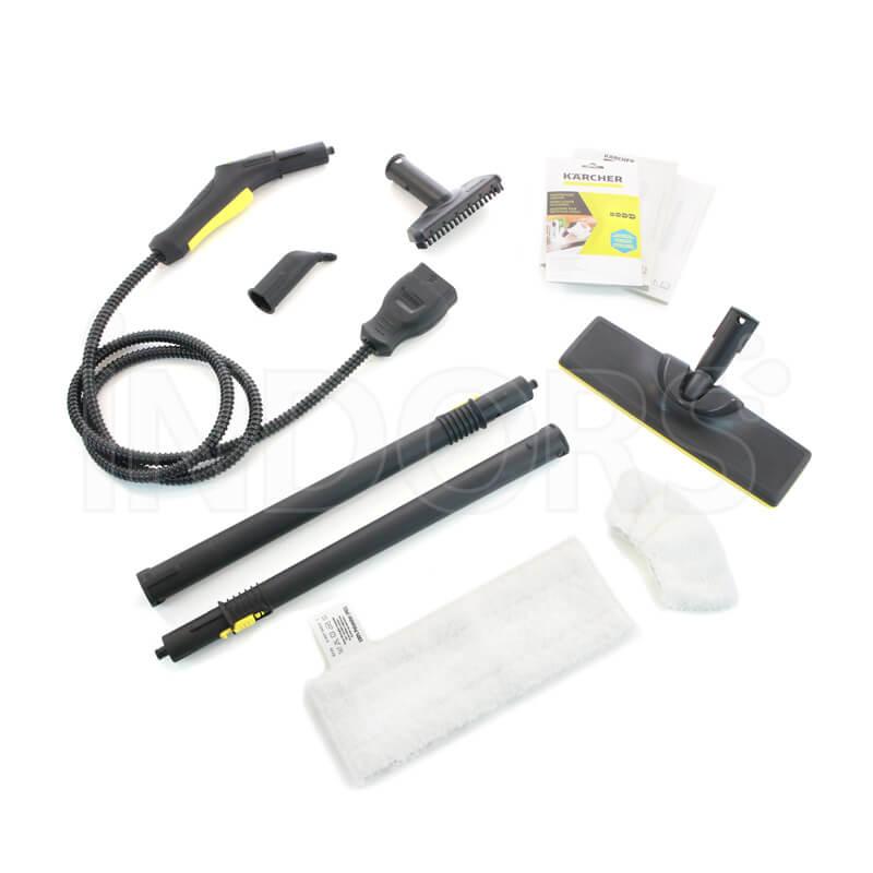 Dotazione standard accessori Karcher SC 5 EasyFix