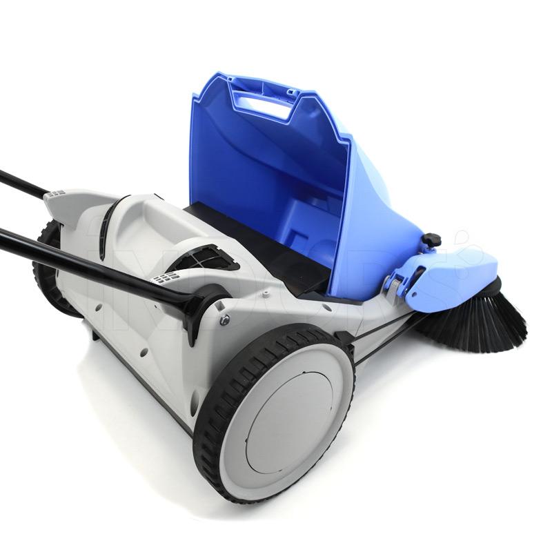Kranzle Colly 800 - Spazzatrice Serbatoio 30 Litri