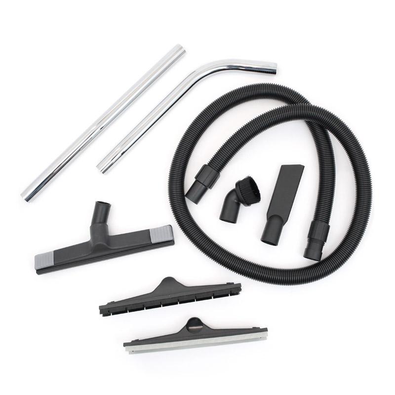 Kit Accessori Lavamoquette - Diametro 40 mm