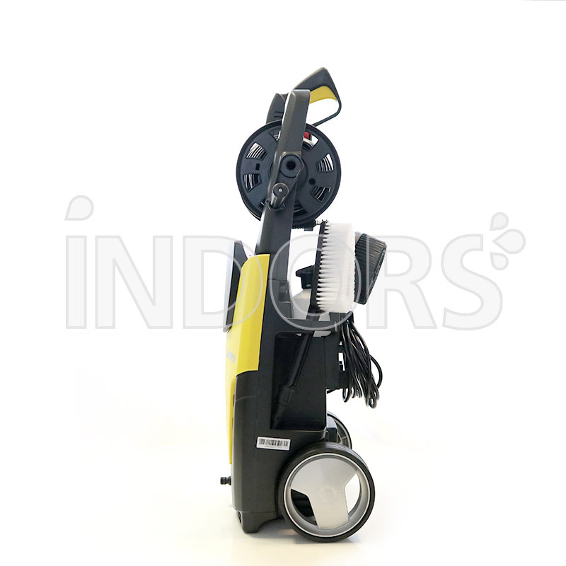Idropulitrice con Accessori Lavor STM 160