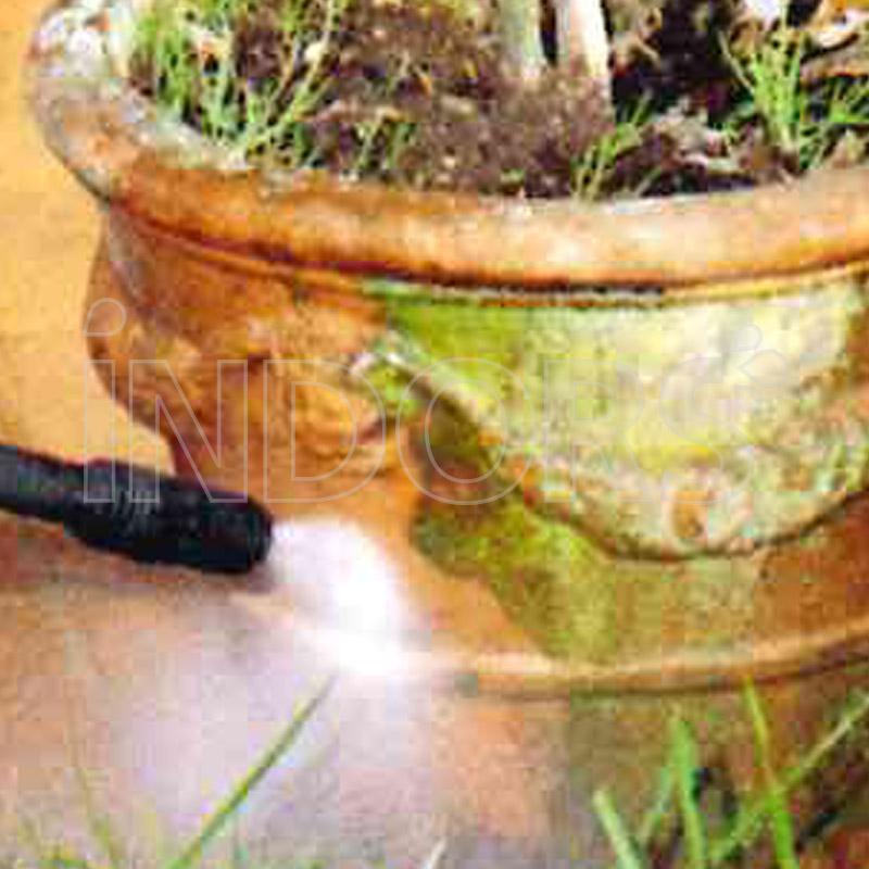 Pulizia muschi Lavor Predator 160