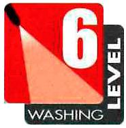 Lavor Washing Level 6