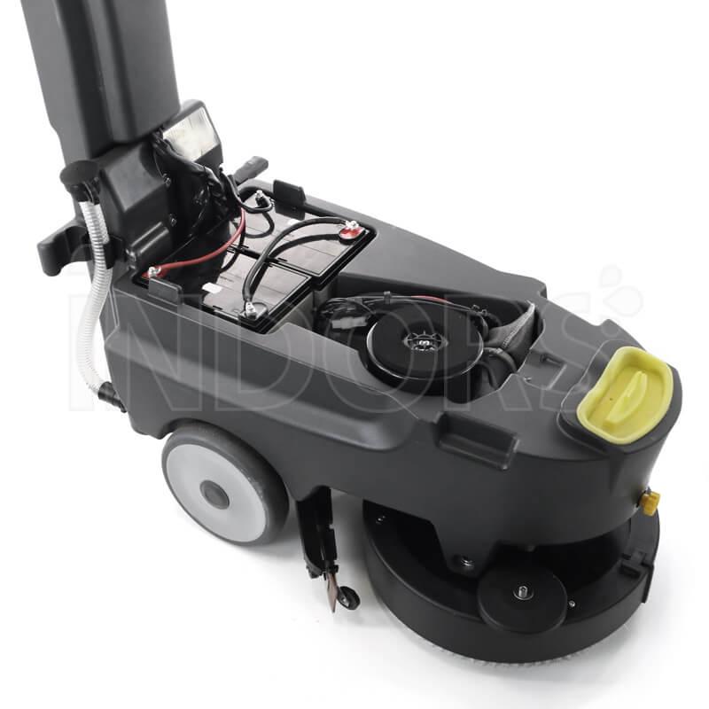 Lavor Dart 36B - Lavapavimenti con Batteria