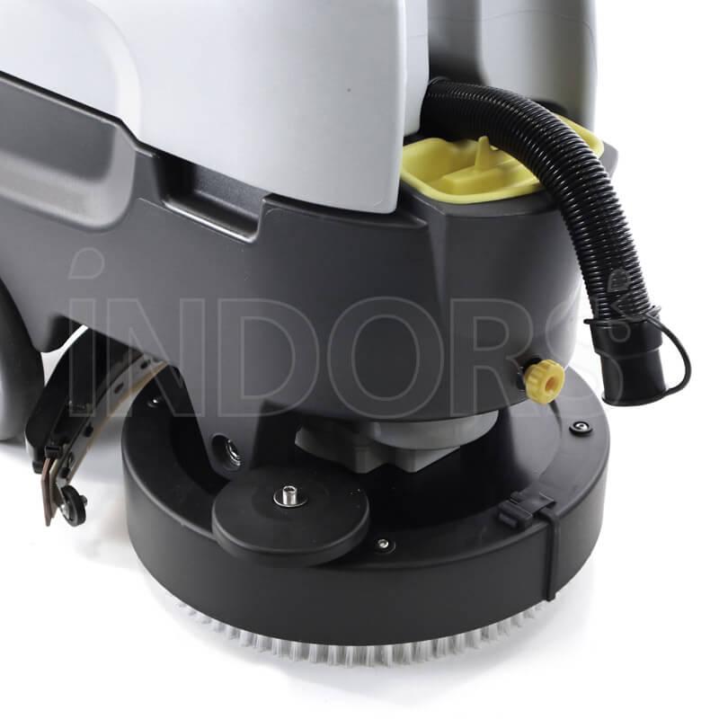 Lavapavimenti Erogazione Detergente Lavor Dart 36B