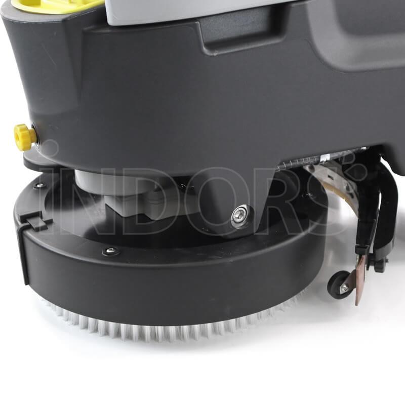 Lavasciuga con Squeegee Lavor Dart 36B