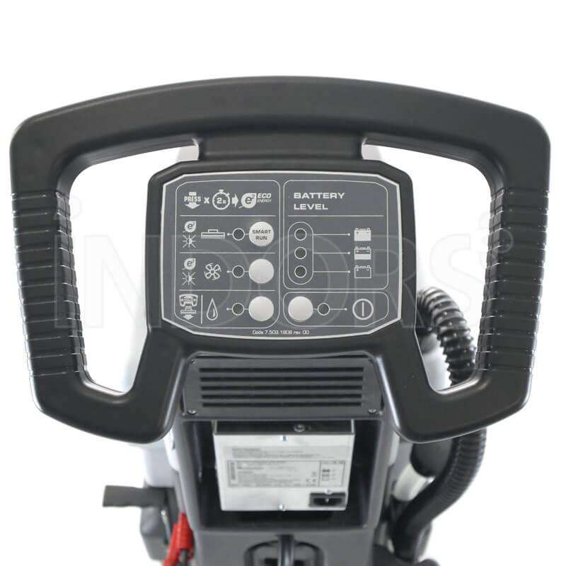 Pannello Controllo Lavasciuga Pavimenti Lavor Dart 36B