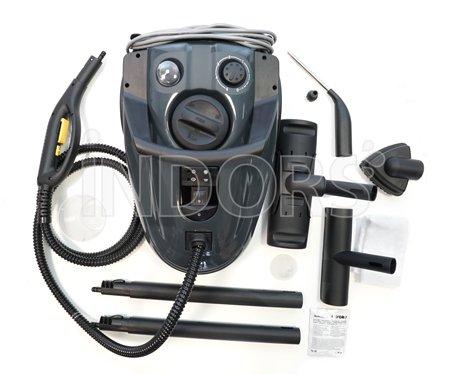 Lavor GV Kone - Pulitore a Vapore Professionale