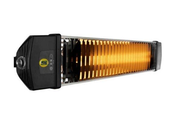 Mo-El Iris heating lamp