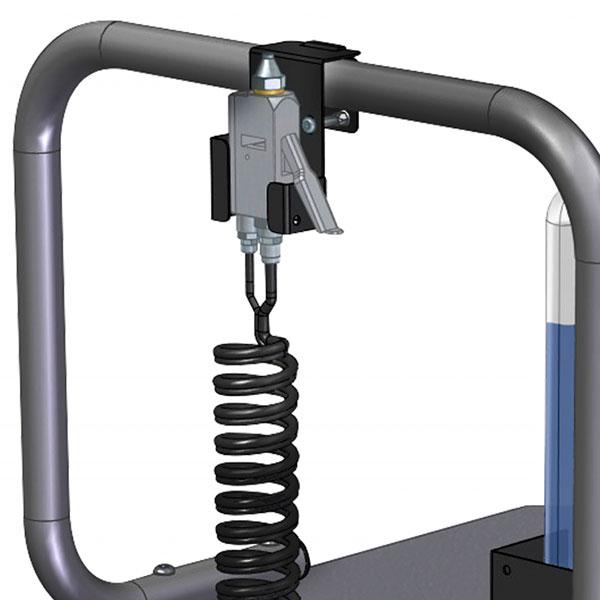 GV Sanispray - Nebulizzatore Antibatterico