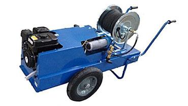 Hydro Pure Barrow HPB-S