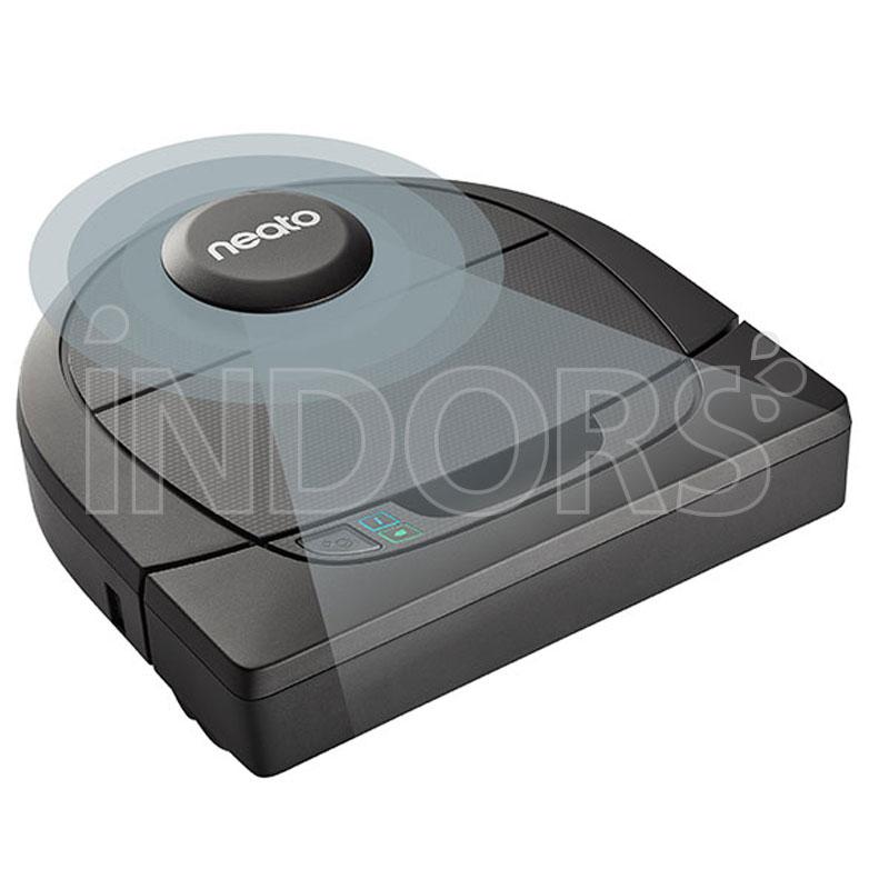 Neato D4Connected Botvac - Navigazione Laser