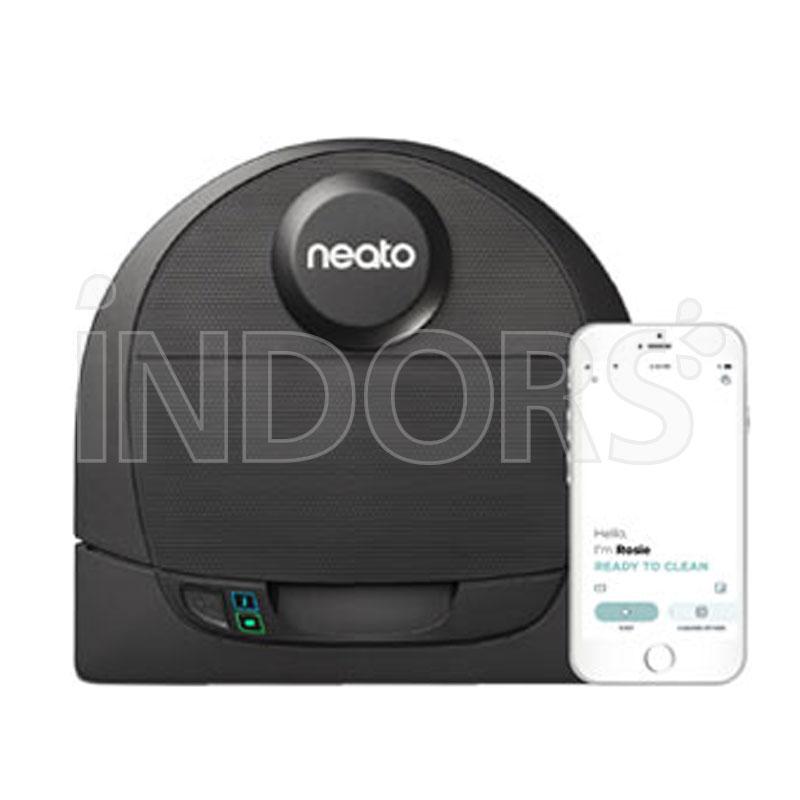 Aspirapolvere robot Neato D4