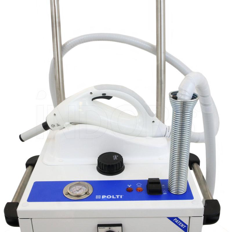 Steam Disinfection - Polti Sani System Pro