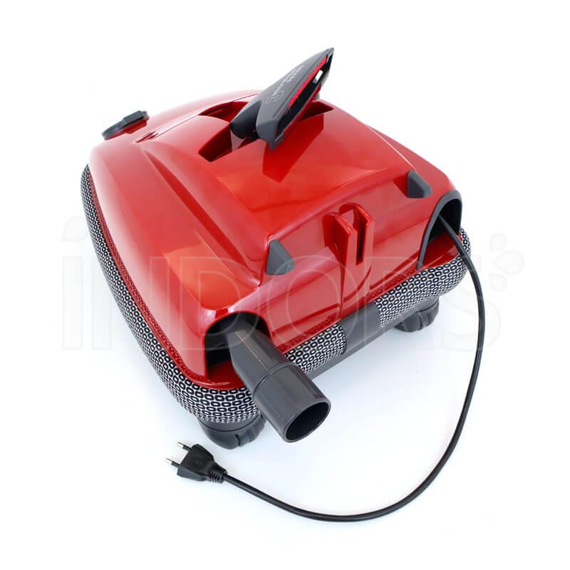 Aspiratore con Accessori Sebo Airbelt K1 Red