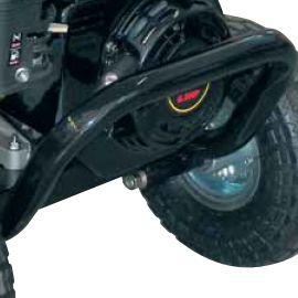 idropulitrice con motore a benzina - qualità semiprofessionale - friuli venezia giulia e triveneto vendita ed assistenza