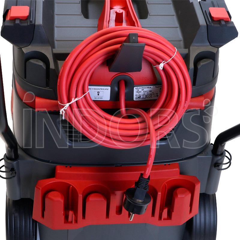 Bidone Aspirapolvere Professionale Starmix iPulse M 1635